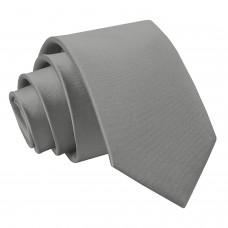 Gyermek nyakkendő - platina