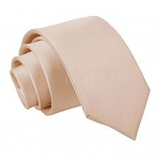 Gyermek nyakkendő - világos mokka barna