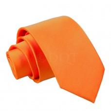 Gyermek nyakkendő - narancs