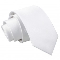 Gyermek nyakkendő - fehér