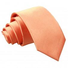 Gyermek nyakkendő - korall