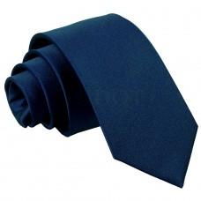 Gyermek nyakkendő - sötétkék